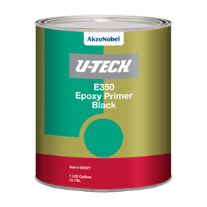 E350 Series Epoxy Primer / Sealer