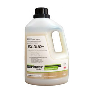 EX-Duo+ Two-Component Waterborne Polyurethane