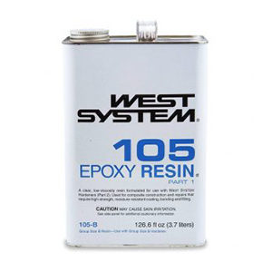 105 Epoxy Resin