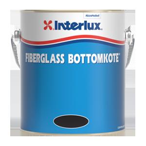 Fiberglass Bottomkote