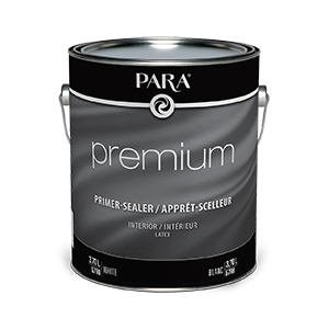Premium Primer / Sealer