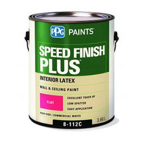 Speed Finish Plus