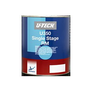 U350 Single Stage