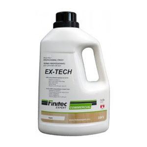 EX-Tech 100% Waterborne Polyurethane