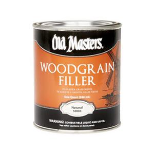 Woodgrain Filler