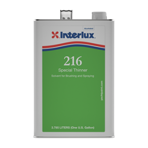 Special Thinner 216