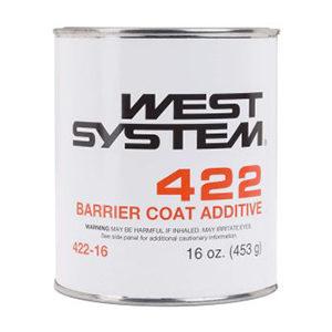 422 Barrier Coat Additive