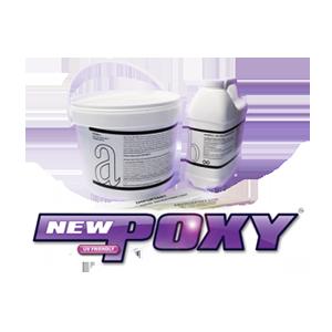 New Poxy