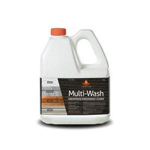 Sansin Multi-Wash