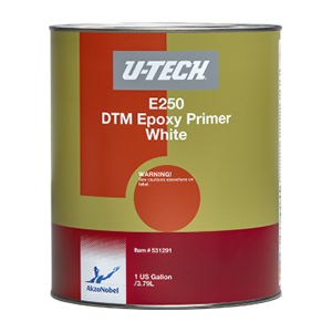 E250 Direct to Metal Epoxy Primer
