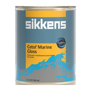 Cetol Marine Gloss