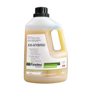 EX-Hybrid Waterborne Uralkyde