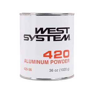 420 Aluminum Powder