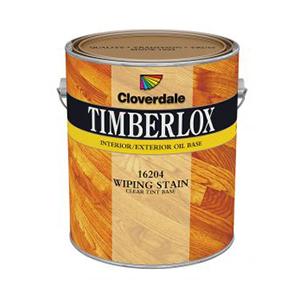Timberlox Interior Wiping Stain