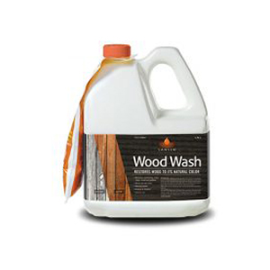 Sansin Wood Wash