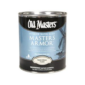 Masters Armor