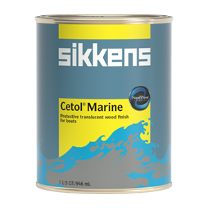 Cetol Marine