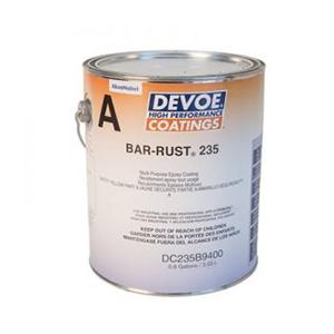 Devoe Bar-Rust 235 Surface Tolerant Epoxy