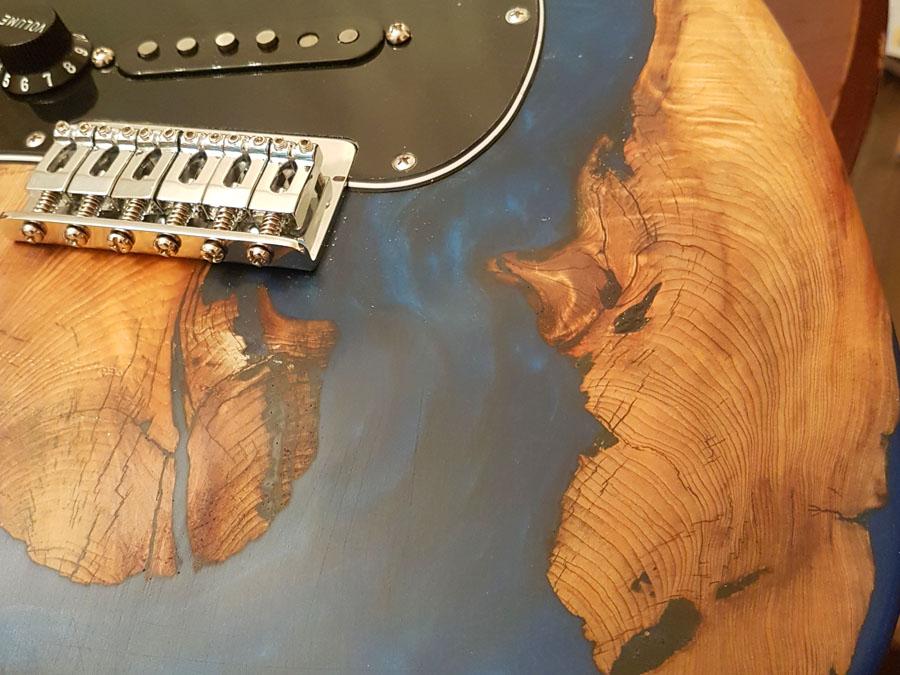 Guitar Feature