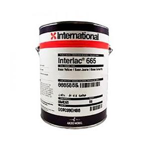 International Interlac 665 Air Dry Marine Enamel