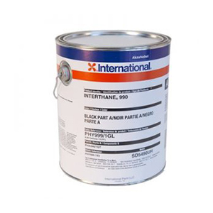 International Interthane 990 Aliphatic Polyurethane